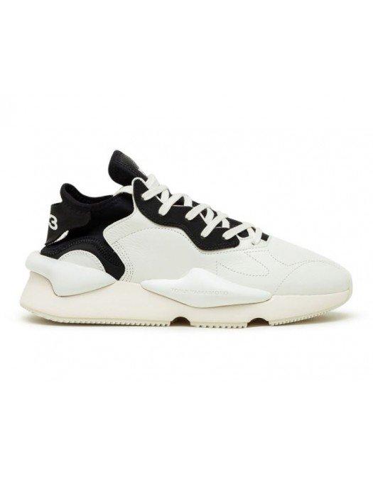 Sneakers Y-3, Alb si negru - FZ4326CWHITE