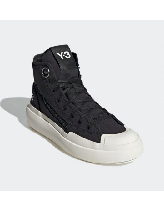 Sneakers Y-3,  AJATU COURT HIGH - H05621WHITE