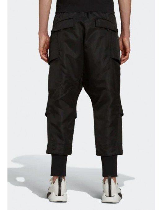 Pantaloni Y-3, CARGO PANTS - HB3433BLACK