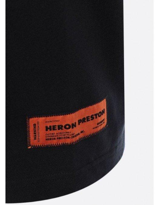 TRICOU HERON PRESTON, Censored Print OVERSIZED - HMAA026F21JER0041005