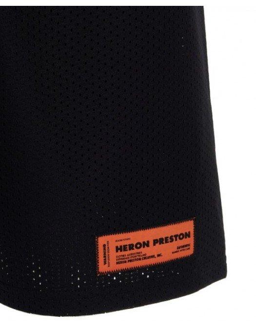Pantaloni Scurti Heron Preston, Bumbac - HMCI010R21JER0011001