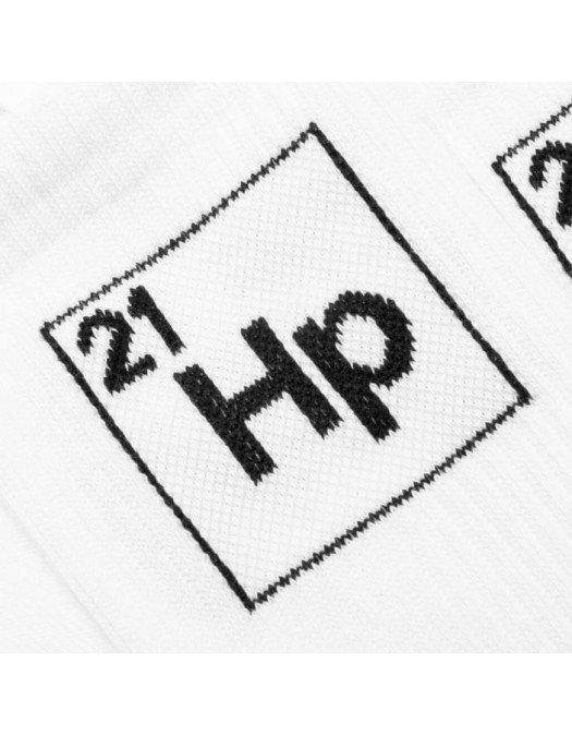 SOSETE HERON PRESTON , Logo Negru - HMRA002S21KNI0010110