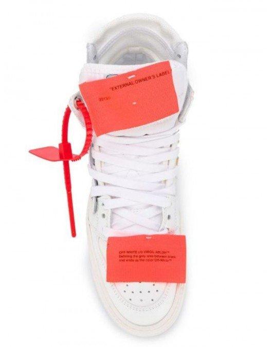 SNEAKERS OFF WHITE - IA11A0010100CREAM