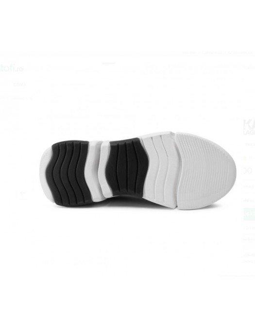 Sneakers Karl Lagerfeld, Black, Venture - KL51741K01