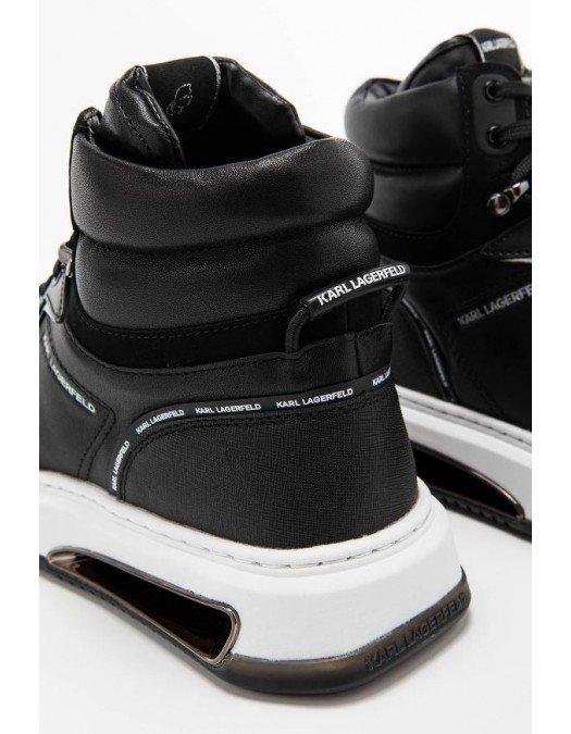 Sneakers Karl Lagerfeld,  ELEKTRO, Leather - KL52040000