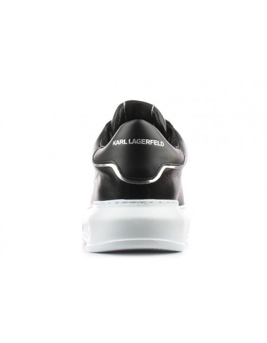 SNEAKERS KARL LAGERFELD KL52531000 Silver - KL52531000