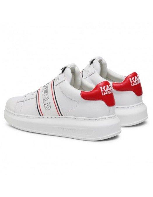 Sneakers Karl Lagerfeld, Logo, Insertie Rosie - KL52535011
