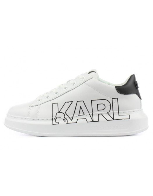 Sneakers Karl Lagerfeld, Leather, KL62511011 - KL62511011