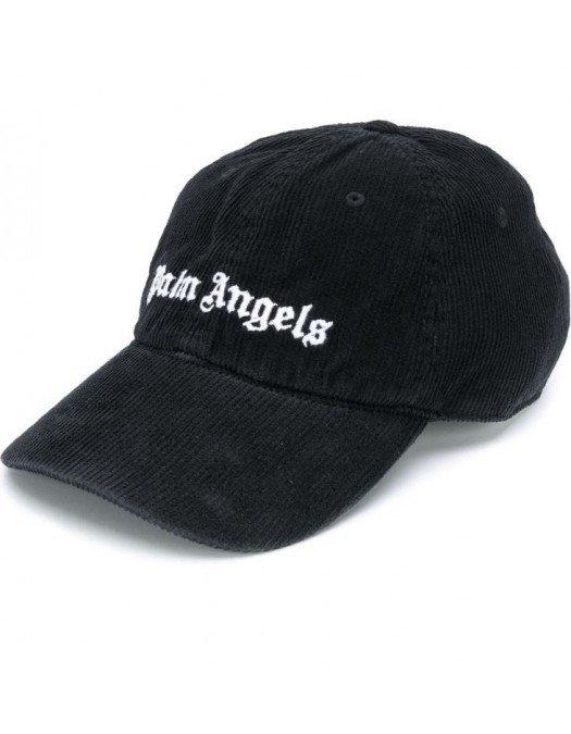 Sapca PALM ANGELS, Neagra - LB00B0011001