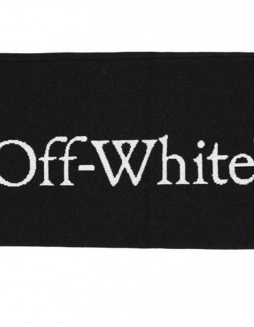ESARFA OFF WHITE - MA00I0021001