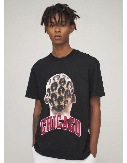 Tricou Ih Nom Uh Nit, Negru, Chicago Player2 - NUS21233009