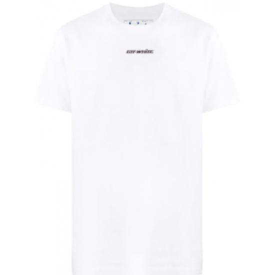 TRICOU OFF WHITE OVERSIZED - OMAA027E20JER0050125