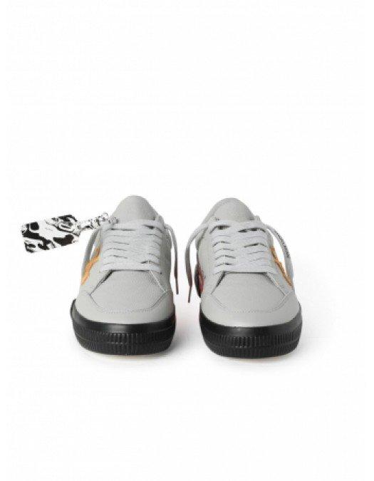 SNEAKERS OFF WHITE  OMIA085F21LEA0060920 Grey - OMIA085F21LEA0060920