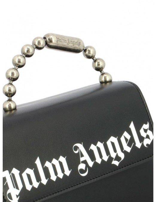 Geanta PALM ANGELS, Crash logo-print - PWNP002F21LEA0011001