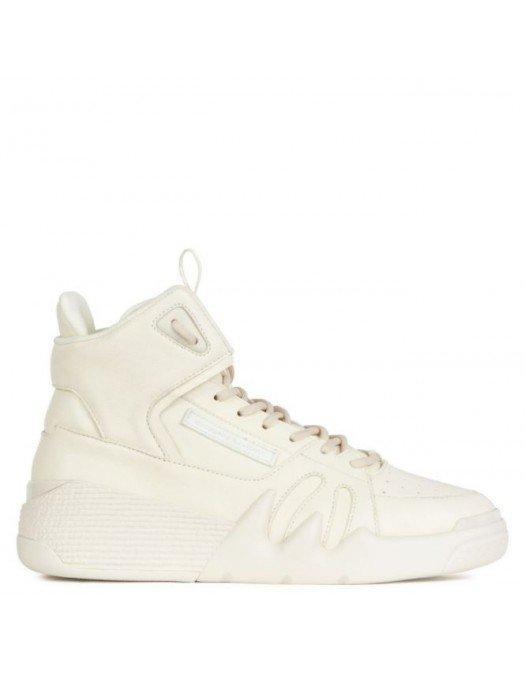 Sneakers Giuseppe Zanotti, SIGNATURE LABEL White - RM10007001