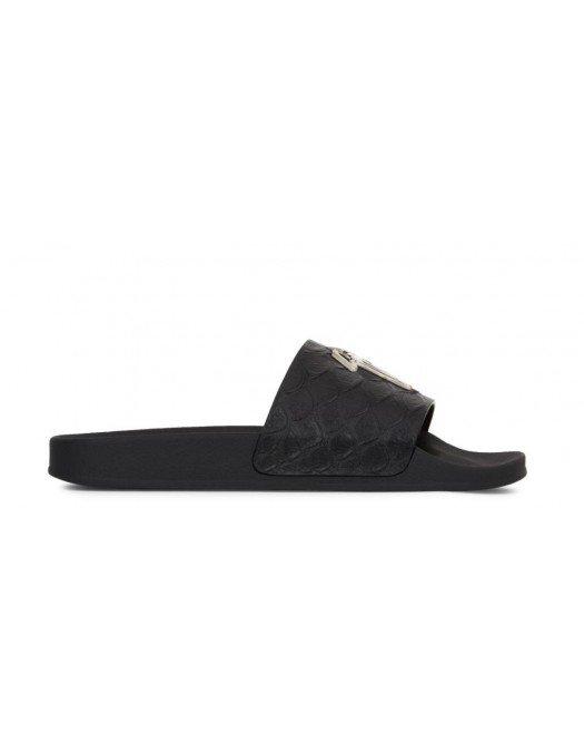 Papuci GIUSEPPE ZANOTTI, Brett Black - RM90068042