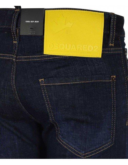 Jeans Dsquared2, Croiala Cool Guy Jeans S71LB0875S30342470 - S71LB0875S30342470