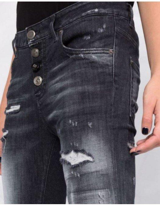 BLUGI DSQUARED2 Stonewash Distressed Effect - S72LB0422S30503900