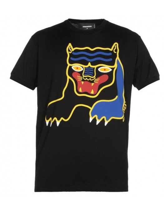 TRICOU DSQUARED2 SS20 - S74GD0655900