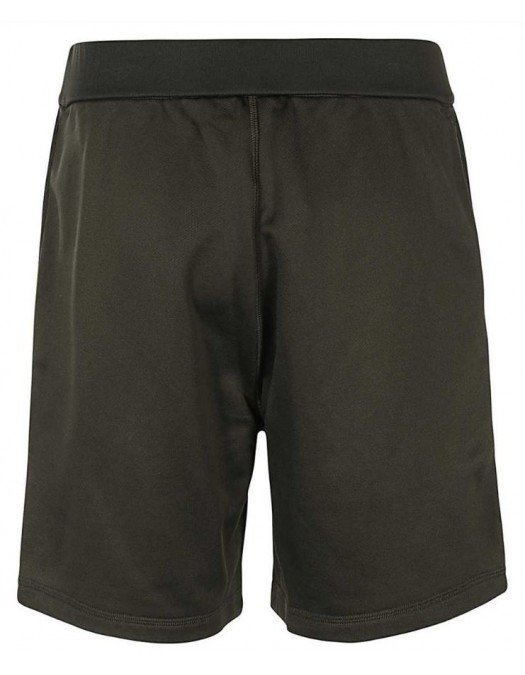 Pantaloni Scurti Dsquared2, Insertie Rosie, Kaki - S74MU0643S25497727