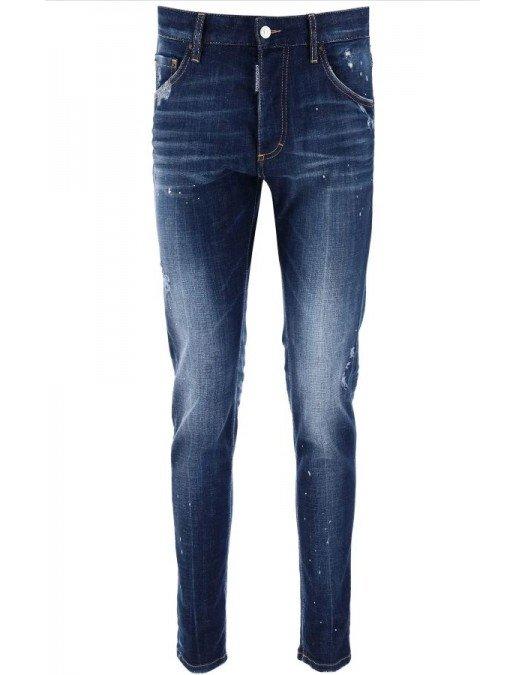 Blugi DSQUARED, Skinny Jeans, S75LB0353470 - S75LB0353470