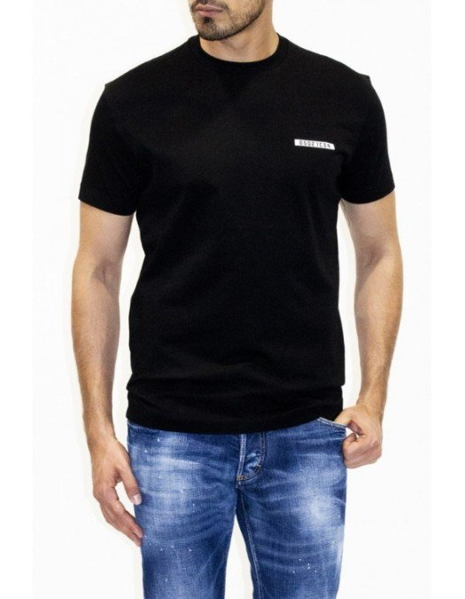 TRICOU DSQUARED2 SS20 - S79GC0002900 - TRICOURI BARBATI