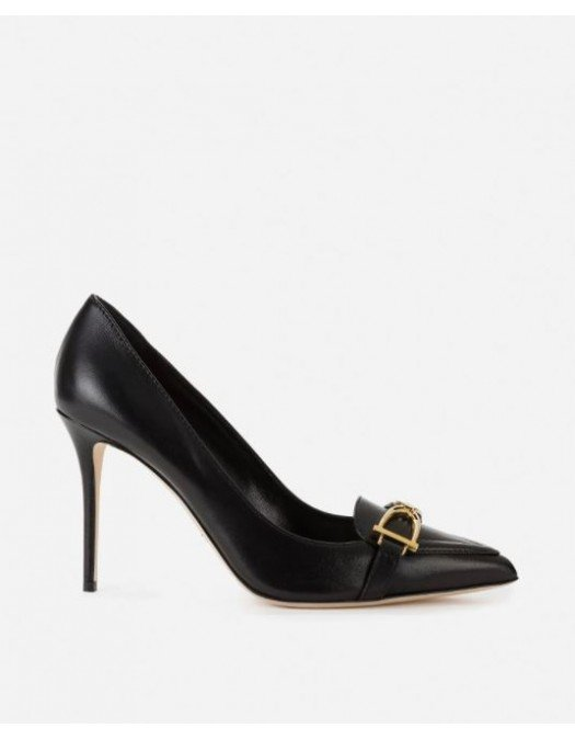 PANTOFI ELISABETTA FRANCHI, Narrow heel pumps - SA16L16E2110