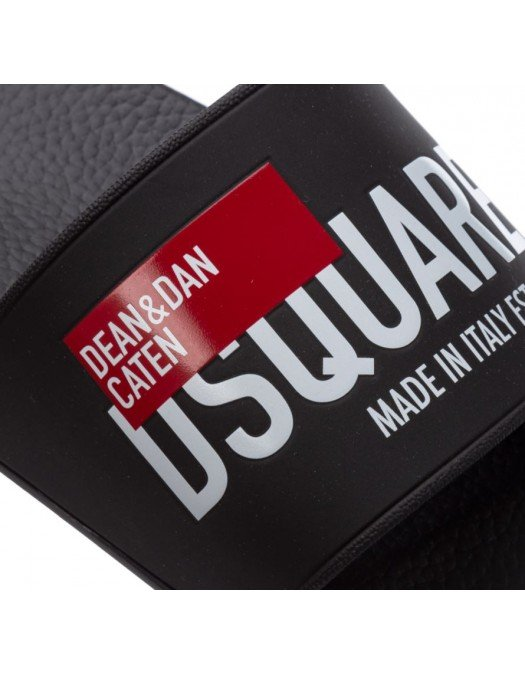 PAPUCI DSQUARED2, Red TAG - SLM0023172000012124