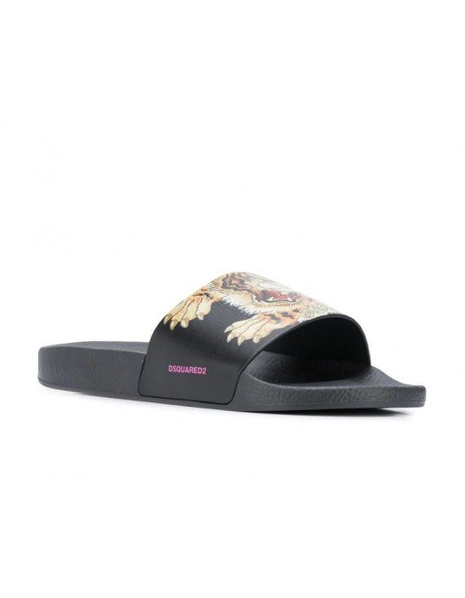 PAPUCI DSQUARED2 - SLW0018M1165