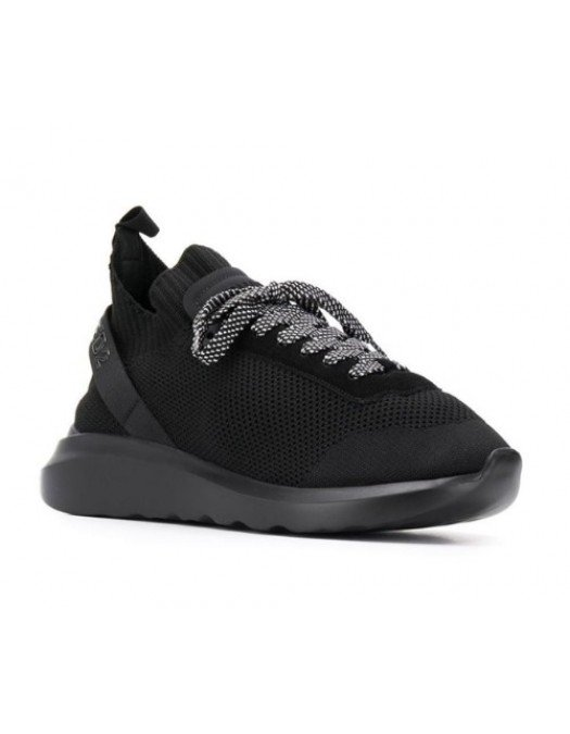 SNEAKERS DSQUARED2, ALL Black, Speedster - SNM007459202581M436
