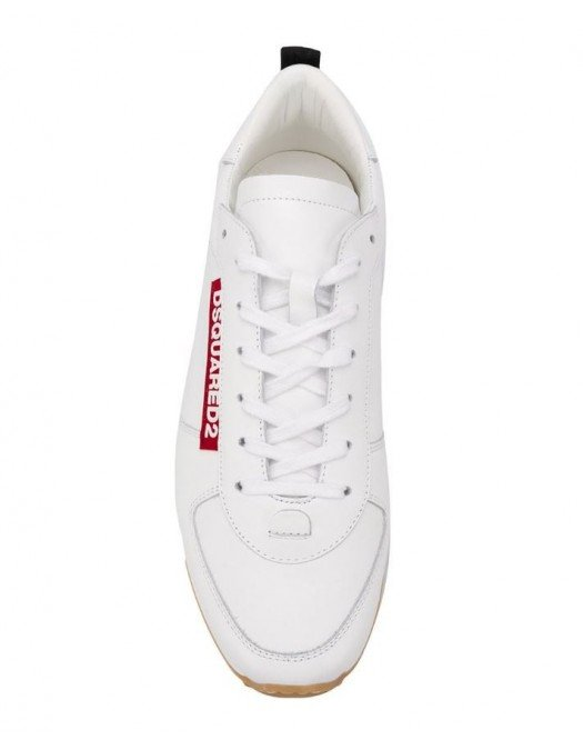 SNEAKERS RUNNER DSQUARED2 SS20 - SNM0081M313