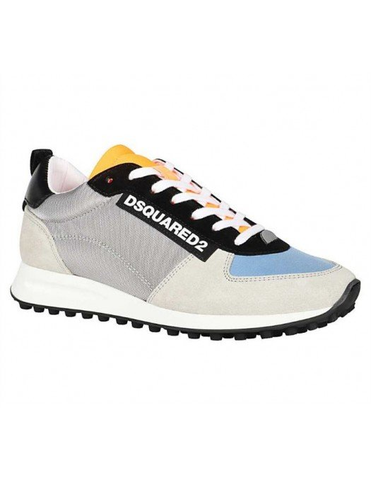 SNEAKERS RUNNER DSQUARED2 SS20 - SNM0081M264