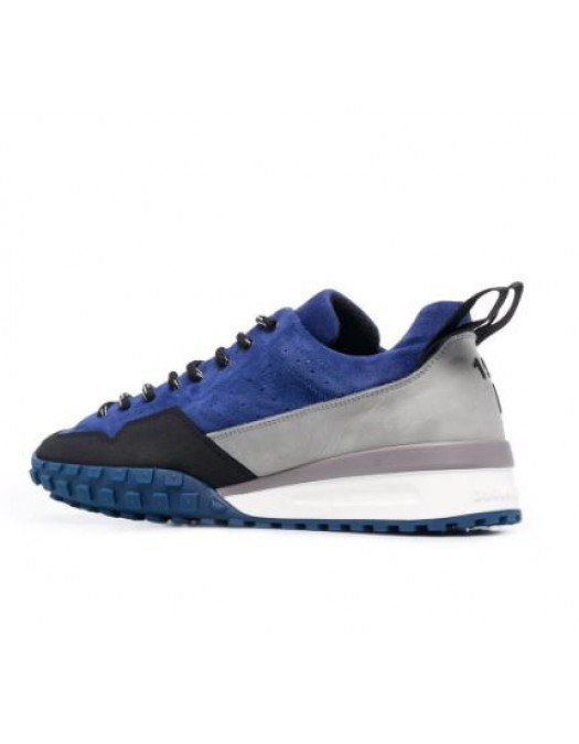 Sneakers DSQUARED2, Blue - SNM020121304366M1539