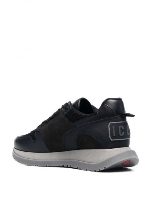 SNEAKERS DSQUARED2 , LOW TOP SNM0213015032802124 - SNM0213015032802124