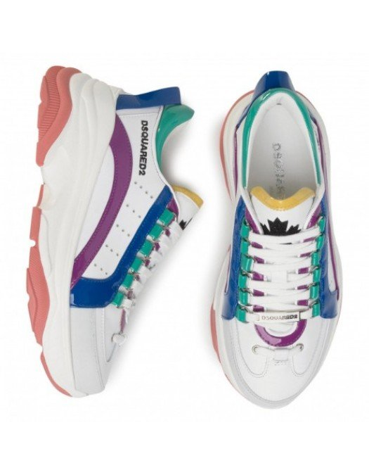 SNEAKERS DSQUARED2 SS20 - SNW0091M1826