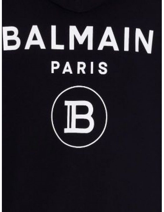 Jacheta Balmain, Logo Balmain Paris - VH1JR010B0270PA