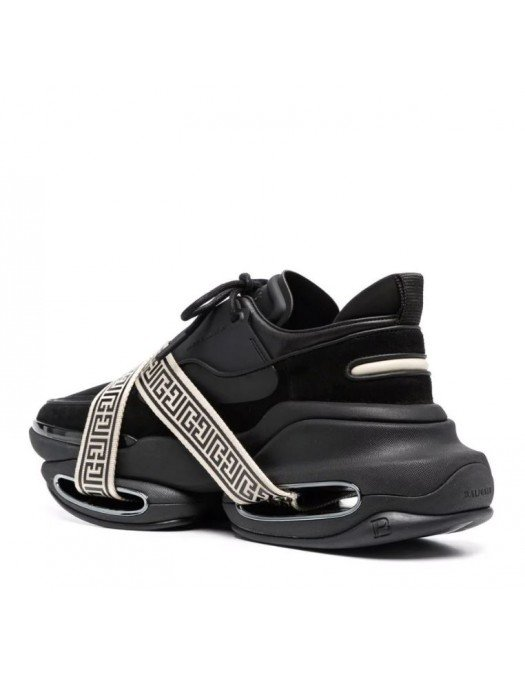 Sneakers BALMAIN, BBold WM0VI278TCMG0PA - WM0VI278TCMG0PA
