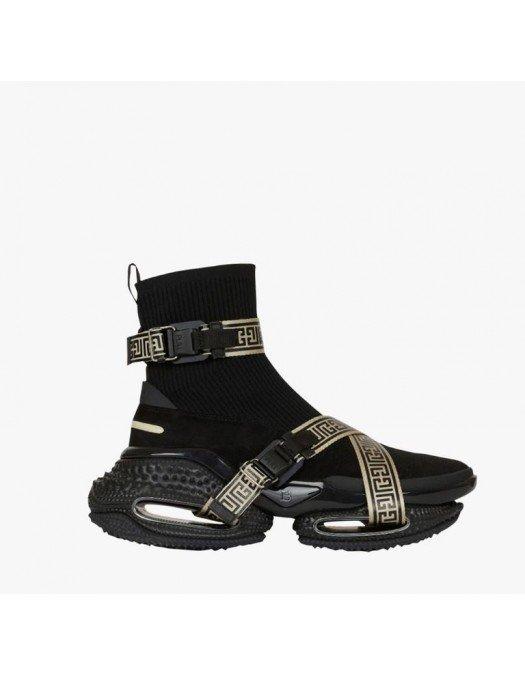 Sneakers BALMAIN, BBold WM0VJ274TKLM0PA - WM0VJ274TKLM0PA