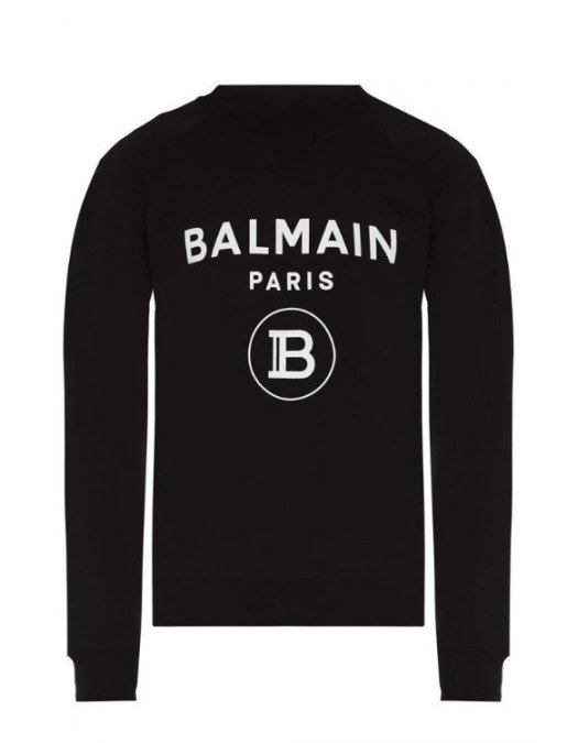 Bluza BALMAIN SS20 - THI2450PA - BLUZE BARBATI