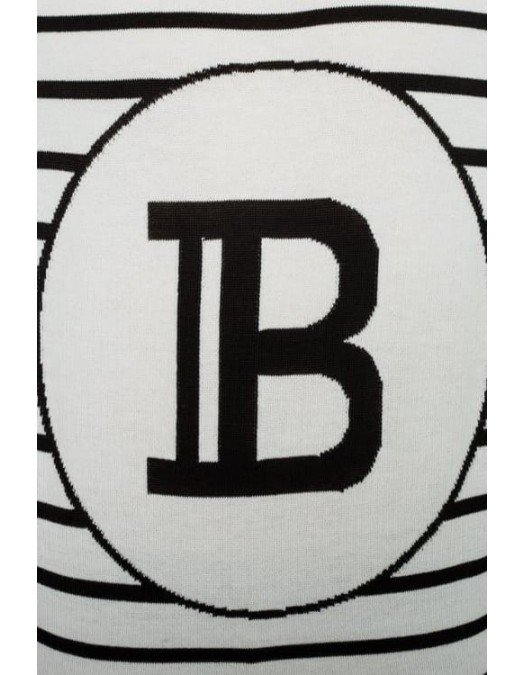 Bluza BALMAIN SS20 - THK177GAB - BLUZE BARBATI