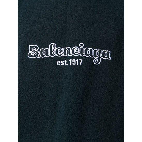 HANORAC BALENCIAGA SS19 - 5832158502 - HANORACE BARBATI