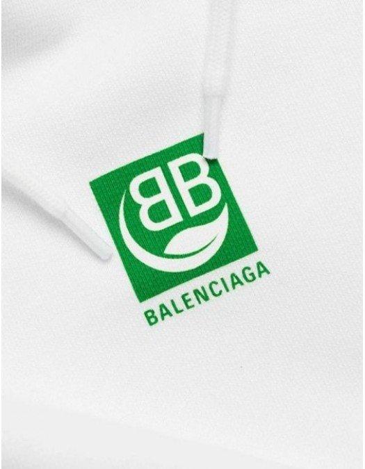 HANORAC BALENCIAGA SS20 - 570811THV6400 - HANORACE BARBATI