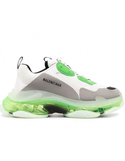 Sneakers Balenciaga, Triple S, Multicolor - 541624W2GT190