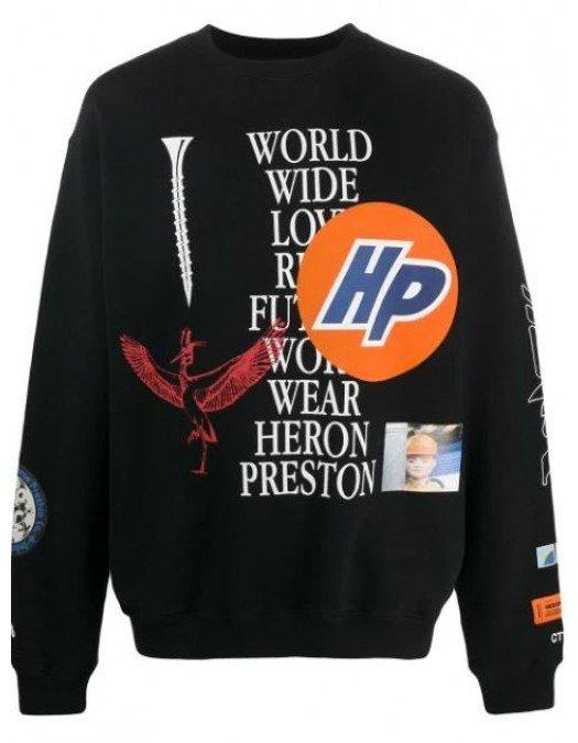 HANORAC HERON PRESTON - 20JER0021001