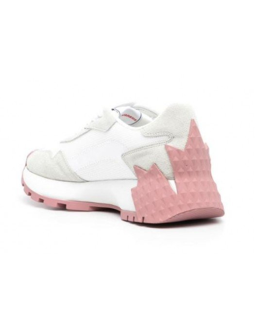 Sneakers DSQUARED2, Pink Sole - SNW015101602381