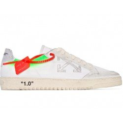 SNEAKERS OFF WHITE SS20