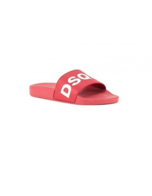 PAPUCI DSQUARED2 SS19 - FFW0101M063 - PAPUCI FEMEI