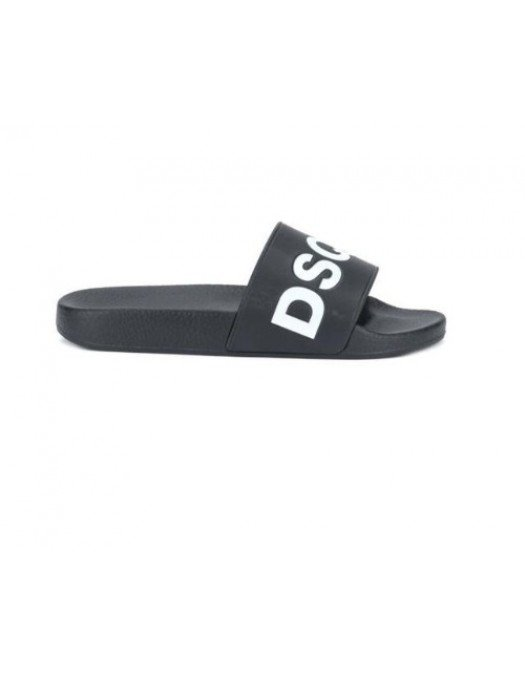 PAPUCI DSQUARED2 SS19 - FFW0101M063B - PAPUCI FEMEI