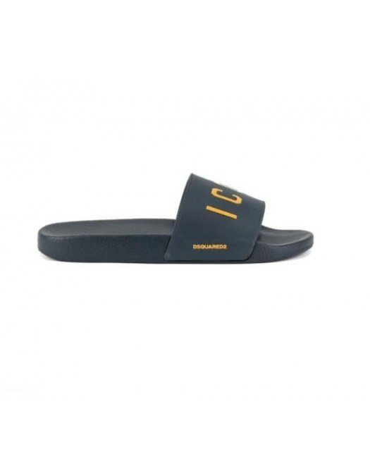 PAPUCI DSQUARED2 SS19 - FFW01023073 - PAPUCI FEMEI