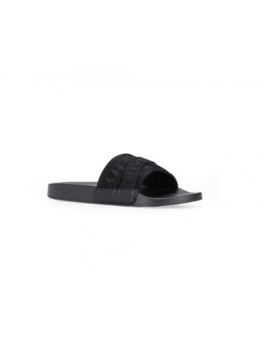 PAPUCI GIVENCHY SS19 - BH300DH0A5001 - PAPUCI BARBATI